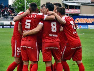 FC Zbrojovka Brno-1.FK Příbram