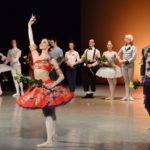 Moravské divadelní léto v Olomouci nabídne komedie, muzikály i balet