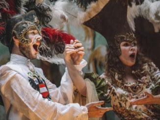Festival Barok Olomouc