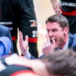 Basketbalisty Brna povede trenér Růžička