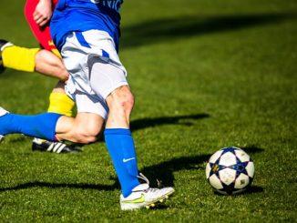 Změny v nižších fotbalových soutěžích - ilustrační foto
