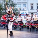 Frýdek-Místek rozzáří folklor z Moravy, Slezska i ze zahraničí