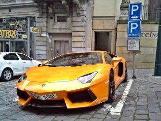 Brno změní systém parkování - ilustrační foto