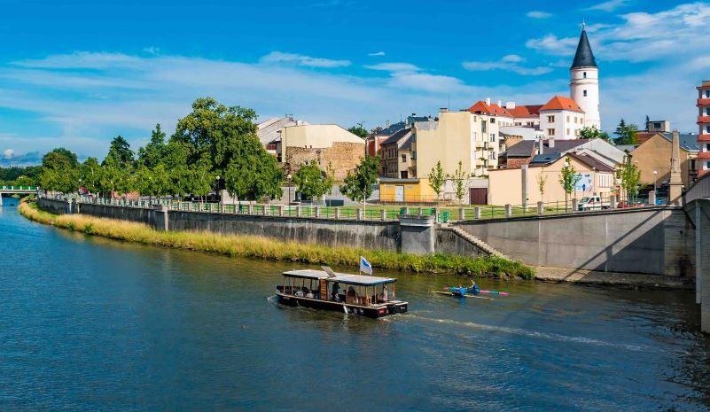 Plavby Přerov zahájily druhou sezónu