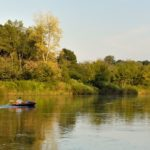 Povodí Moravy pokračuje po ukončení sezóny s opravou Baťova kanálu. Daný úsek bude stát 53 mil.