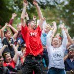 Ve Strážnici začne folklorní festival, představí se přes 3500 účinkujících