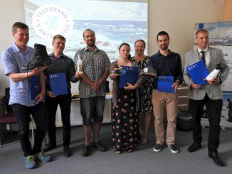 Ochrannou známku Testováno v Antarktidě získalo 6 produktů