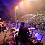 Multižánrový festival v Boskovicích nabízí hudbu i divadlo