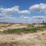 Archeologové odkryli nad Lipníkem pravěké mohyly i pozůstatky loveckého sídliště