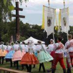Cyrilometodějskou pouť v Mikulčicích navštívilo 2100 lidí