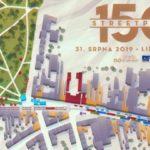 150 let od zahájení městské hromadné dopravy oslaví v Brně velkolepou streetparty