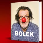 Nová výpravná kniha zachycuje 70 let života Bolka Polívky