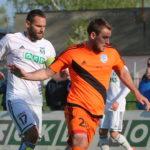 Lídr MSFL Frýdek-Místek se utká v MOL Cupu s Karvinou