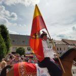 Ohlédnutí: Slovácký rok nadchnul rekordní počet návštěvníků pestrostí programu i lidových krojů