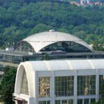 Chystá se 61. ročník Strojírenského veletrhu v Brně. Představí se přes 1600 vystavovatelů