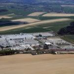 Průmyslová zóna u Šlapanic zatím nevznikne. Brání tomu i zákon o ochraně zemědělské půdy