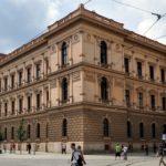 Předseda Ústavního soudu vyzval k překreslení soudní mapy ČR. Může se týkat i vrchního soudu v Olomouci