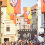 Tipy na víkend: Za vínem, zábavou nebo tradicemi Moravy