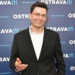 Ostrava by se měla stát vyhledávaným městem pro život, přeje si nový městský architekt Vysloužil