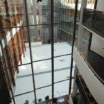 Největší moravská knihovna po opravách již zase slouží čtenářům