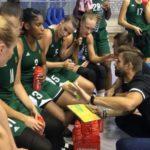 Basketbalistky BK Žabiny Brno letos touží po medailových ziscích hned ve čtyřech soutěžích