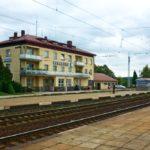 Železničáři chystají opravy sedmikilometrového úseku a tří nádraží na západní Moravě