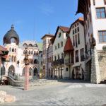 V Komárně se sešli zástupci regionů žádajících větší samosprávu, včetně Moravy. Řešil se i problém sucha