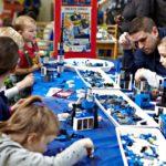 V Kroměříži se chystá největší herní Lego akce na Moravě. Nabídne program pro celou rodinu
