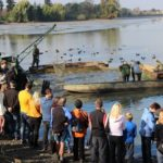 Tipy na víkend: na sázení stromků, výlov rybníka či výstavu vláčků
