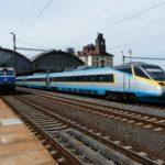 Plán výstavby vysokorychlostní trati Praha-Brno-Ostrava dostává konkrétnější obrysy. Cílí k roku 2030