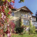 Arnoldova vila v Brně se dočká rekonstrukce. V sousedství vil Tugendhat a Löw-Beer ožije další hodnotná stavba