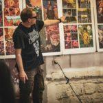 V Brně probíhá komiksový festival KOMA. Připomene mezníky v komiksové tvorbě