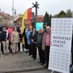 Předsedou Moravského zemského hnutí zůstane Hýsek. Hnutí se chystá na volby v příštím roce