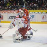 Kometa se zvedla po debaklu se Zlínem a vyhrála v Olomouci 3:1