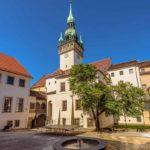 Na Staré radnici v Brně zazní dosud neznámé symfonie vídeňského skladatele českomoravského původu
