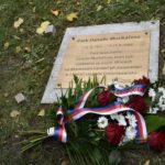 Park v centru Brna nese jméno po Danuši Muzikářové, osmnáctileté studentce zastřelené v srpnu 1969