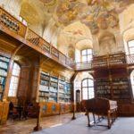 Moravská zemská knihovna uvede novou knihu o dosud málo známém moravském hudebním skladateli 18. století
