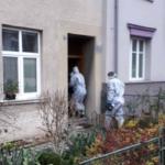 Policie zajistila v Brně byt plný výbušnin, jejich majitel nejspíš spáchal sebevraždu