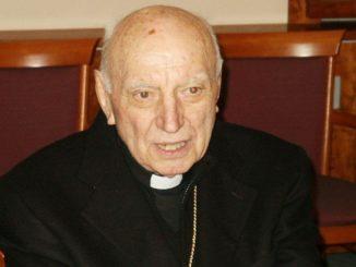 Kardinál Špidlík, sté výročí narození