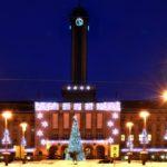 Ostrava se před Vánoci pořádně rozsvítila. Vánoční výzdobu vybrali samotní Ostraváci