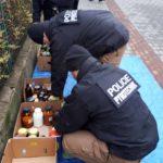 Nález mrtvého muže a chemikálií v brněnské Šámalově ulici si vyžádal evakuaci 75 lidí