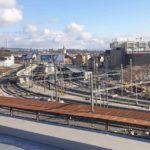 Na brněnské hlavní nádraží se vrátí běžný provoz. Kvůli nedostatečné kapacitě budou i nadále některé vlaky odkláněny