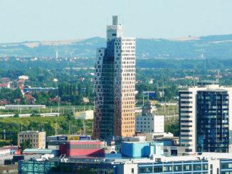 Brno AZ Tower