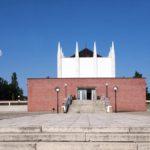 Brno chystá koncert v krematoriu, uctí památku autora stavby