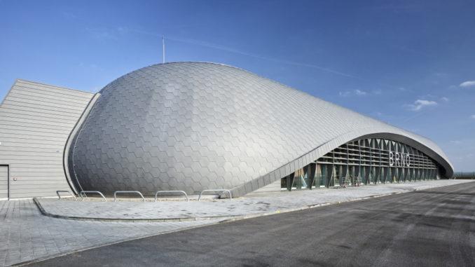 Letiště Brno Airport