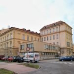 Nová porodnice v Brně by se mohla začít stavět už příští rok. Nahradí nevyhovující zařízení na Obilním trhu