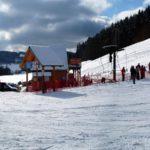Tip na výlet: ideální podmínky pro lyžování na jižní Moravě