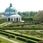 Spor o Květnou zahradu v Kroměříži: Arcibiskupství podá ústavní stížnost