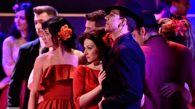 Ostrava West Side Story
