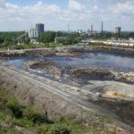 Sanace ostravských ropných lagun končí, všechny kaly jsou odvezeny